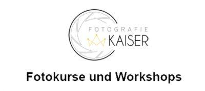 Termine 2018 Fotokurse