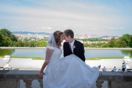 Wedding Style Shoot Schönbrunn